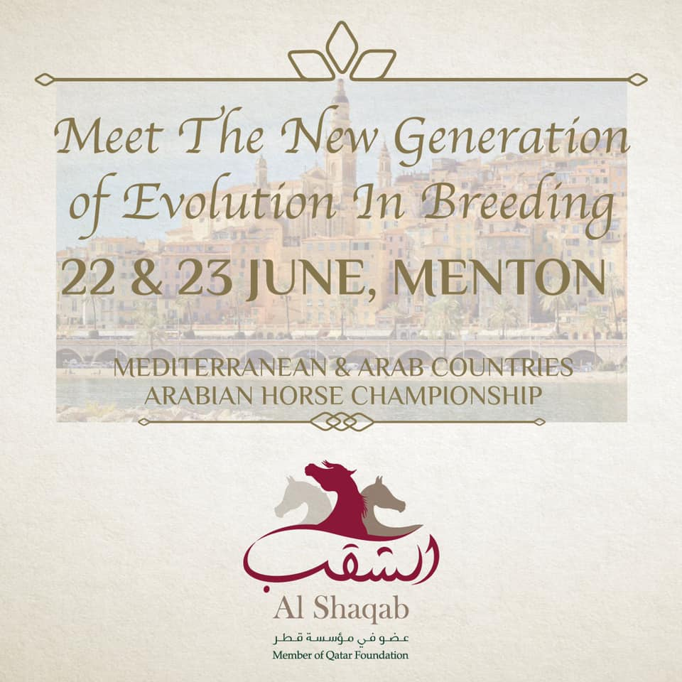 Al Shaqab new generation 2019
